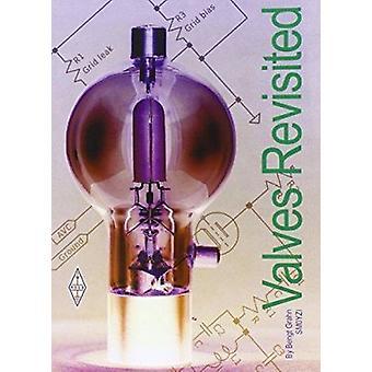 Valves Revisited by Bengt Grahn - 9781905086702 Book