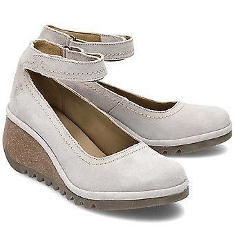 Fly London Nom P501194003 universel toute l'année chaussures pour femmes