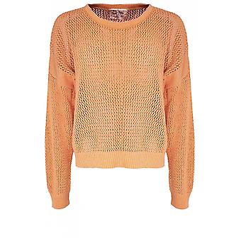 A Postcard from Brighton Porlock Melba Loose Knit Jumper