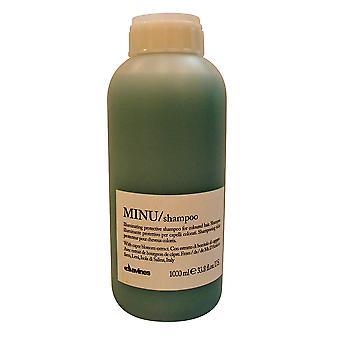 Davines MINU Shampoo 33.8 oz