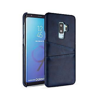 Cas de double carte - Galaxy S9 Plus
