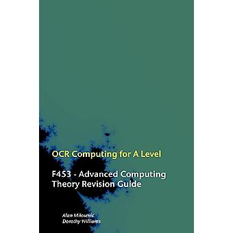 OCR Computing for A-level by Alan Milosevic - 9780957140226 Book