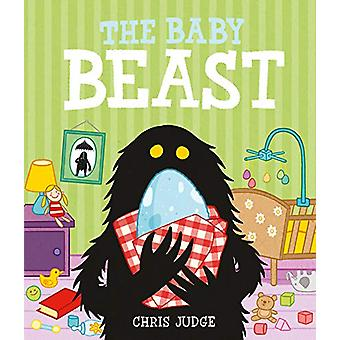 The Baby Beast by Chris Judge - 9781783447763 Book