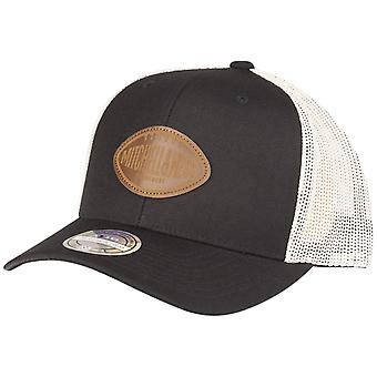 Mitchell & Ness 110 Flexfit Snapback Cap - TOUCHDOWN black