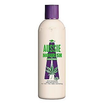 Shampoo Hemp Aussie (300 ml)
