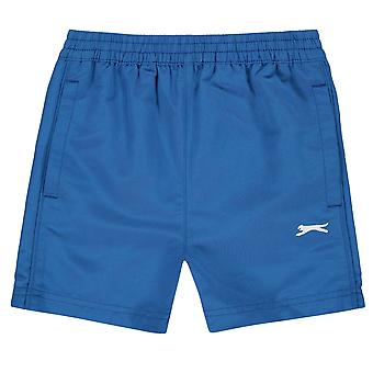 Slazenger Kids SL Tissé Short Boys Shorts Bottoms Short Pants