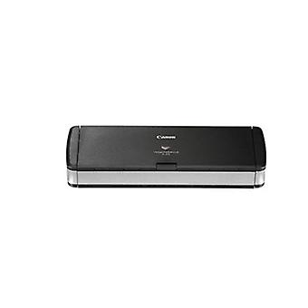 Canon P 215 Mkii High Speed Portable Document Scanner