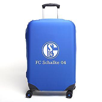 FC Schalke 04 Kofferhülle L, 0 cm