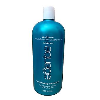 Aquage Seaextend Volumizing Shampoo Fin & Limp Hair 33.8 OZ