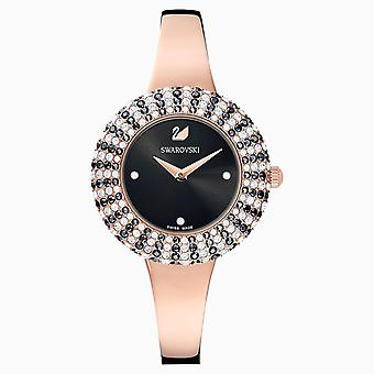 Swarovski 5484050 Crystal Rose Ladies Watch