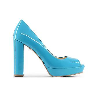 Made in Italia - Shoes - High Heels - MIA_CIELO - Women - darkturquoise - 39