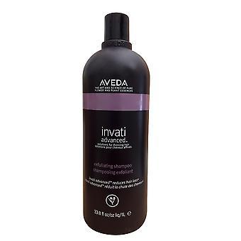 Aveda Invati Advanced Exfoliating Shampoo Thinning Hair 33.8 OZ
