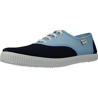 Victoria Sport / Sneakers 106651 Kleur Celeste