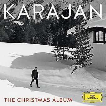 Karajan/Various Arti - Karajan-the Christ [CD] USA import
