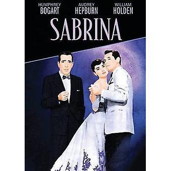 Sabrina (1954) [DVD] USA import