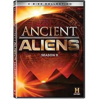 Ancient Aliens: Staffel 9 [DVD] USA import