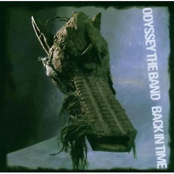 James 'Blood' Ulmer - Back in Time [CD] USA import