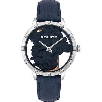 الشرطة - ساعة اليد - النساء - PL16041MS.03 -
