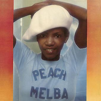 Peach Melba [CD] USA import