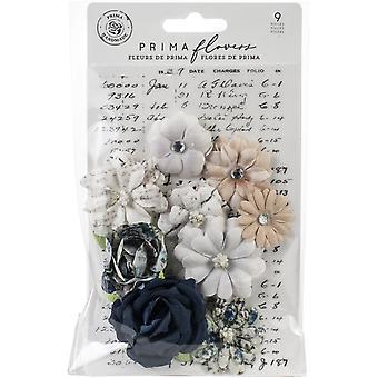 Prima Marketing Georgia Blues Flowers Mitchell