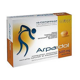 Arpagodol 45 tablets