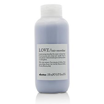 حب الشعر أكثر سلاسة (ترويض جميل أكثر سلاسة للشعر الخشن أو المجعد) 210670 150ml/5.07oz