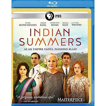 Indian Summers [Blu-ray] USA import