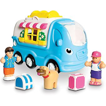 WOW Toys Kitty Camper Van