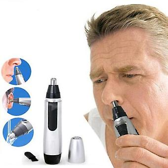 Electric Ear Nose  Face Hair Neat Clean Trimmer - Razor Removal Shaving Personal Care Clipper For Men
