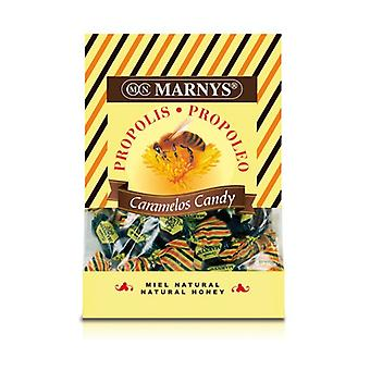 Propolis candies with honey 60 g