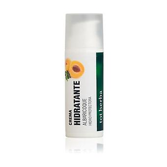 Apricot Moisturizing Cream 50 ml of cream