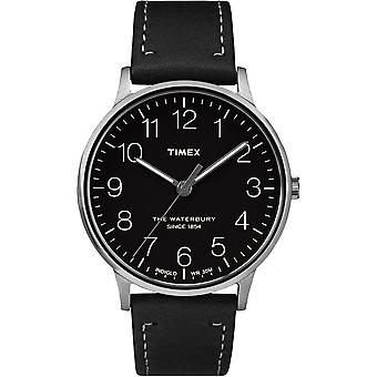 TW2R25500, Waterbury Originals Modern Mens Watch / Noir