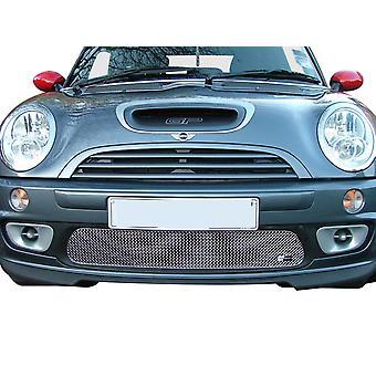 Mini GP - Etusäleikkö (2001-2006)