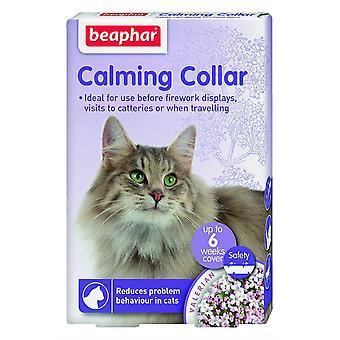 Beaphar Cat kalmerende kraag - 35cm