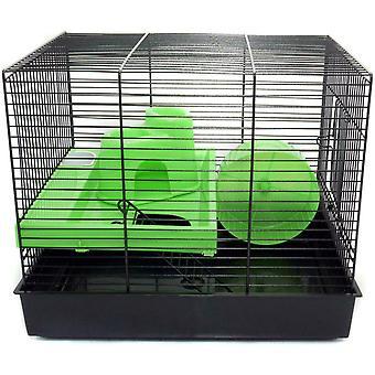 Pennine Hamster Den - 32x25x32cm