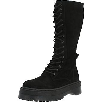 Alpe Boots 4356 11 Zwarte Kleur