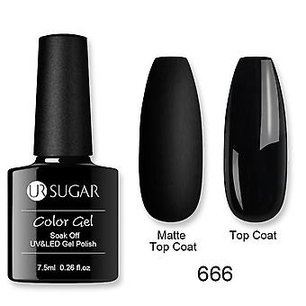 Nagellack Lack - Soak Off Uv Led Nägel Gel Polnisch