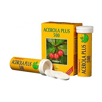Acerola + 500 30 tablets