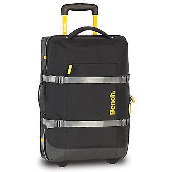 Bench Travel Roller Travel Bag 2 kolečka, 54 cm, šedá