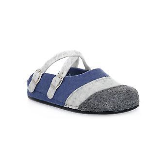 Grunland reps grijze schoenen