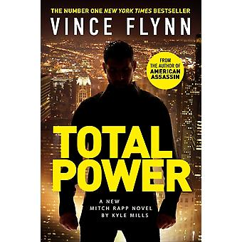 Total Power by Flynn & VinceMills & Kyle