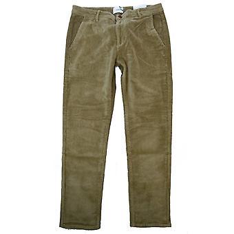 Farah Trousers Elm 11W Stretch Cord