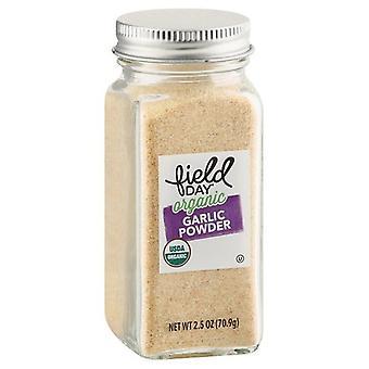 Field Day Organic Garlic Powder