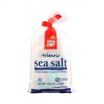 Lima - Sea Salt Fine 500g