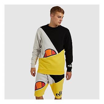 Ellesse Dali Crew Neck Multicoloured Sweatshirt