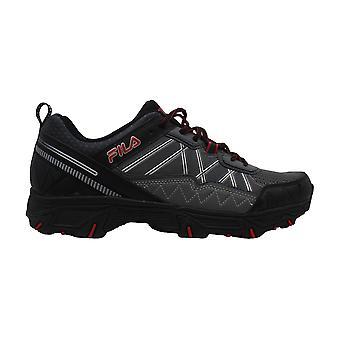 Fila Mens Peake انخفاض أعلى الدانتيل حتى تشغيل حذاء رياضي