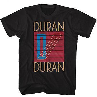 Duran Duran Logo T-shirt