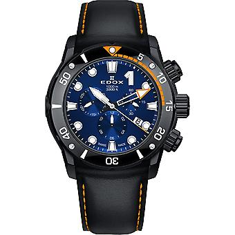 Relógio masculino Edox 10242 TINNO BUIN