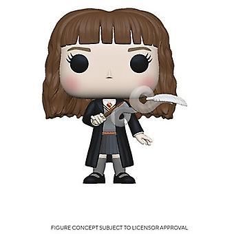 Hermione W/ Feather USA import