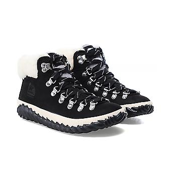 Sorel out N Noin Plus Conquest Saappaat